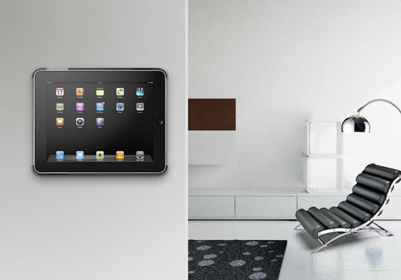 Vogels PingO iPad