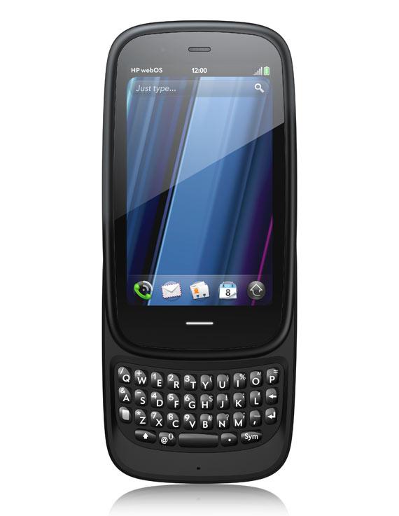 HP Pre3 webOS