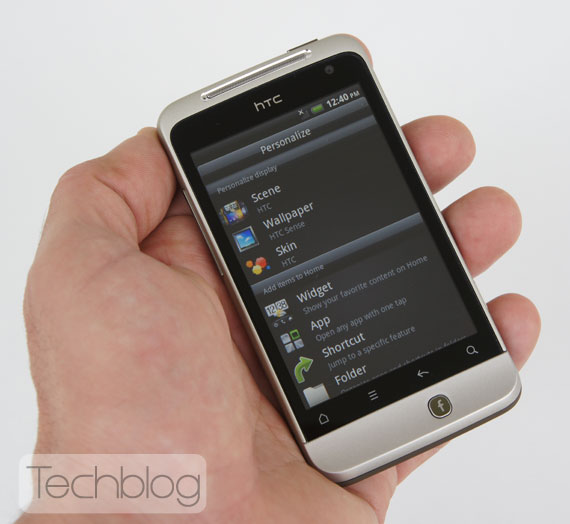 HTC Salsa Techblog.gr