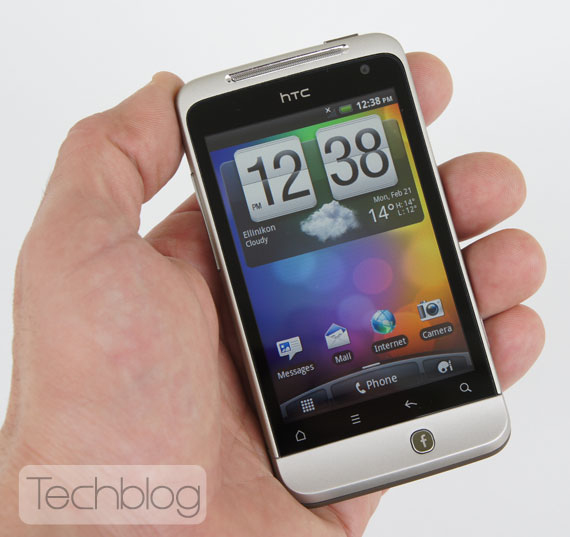 HTC Salsa Techblog.gr