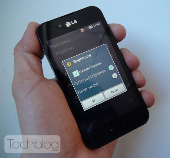 LG Optimus Black Techblog.gr