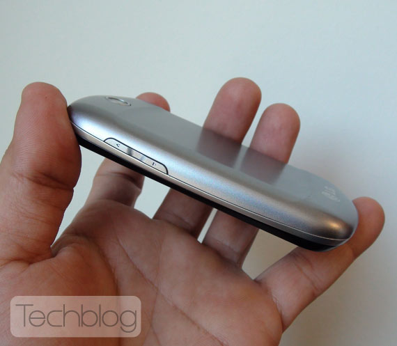 LG Optimus Me P350 Techblog.gr