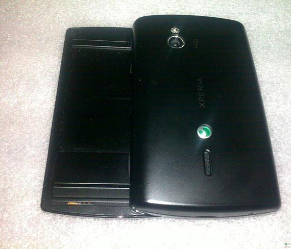 Sony Ericsson X10 mini pro 2