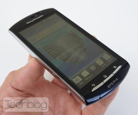 Sony Ericsson XPERIA Neo Techblog.gr