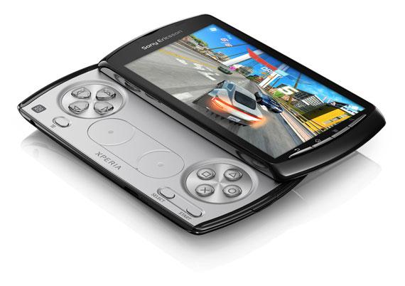 Sony Xperia Play, Αναβάθμιση beta σε Ice Cream Sandwich