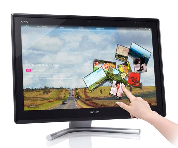 Sony VAIO PC L series