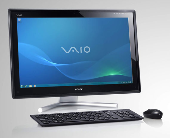 Sony VAIO PC L series
