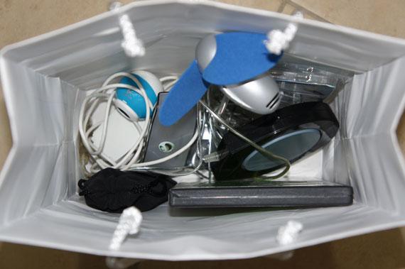 Σακούλα gadgets