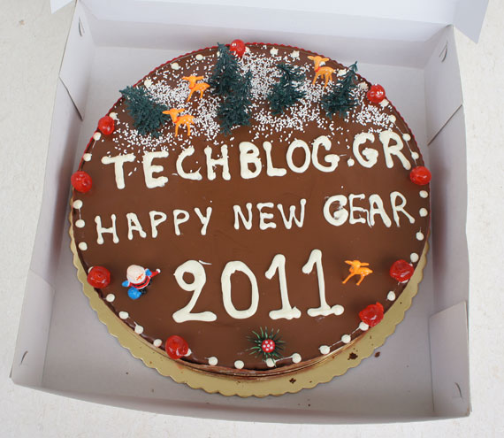 techblog happy new gear 2011