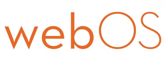 HP webOS logo