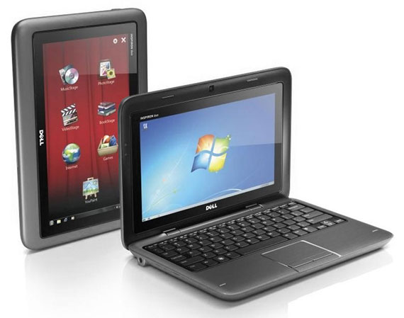 Dell Inspiron Duo