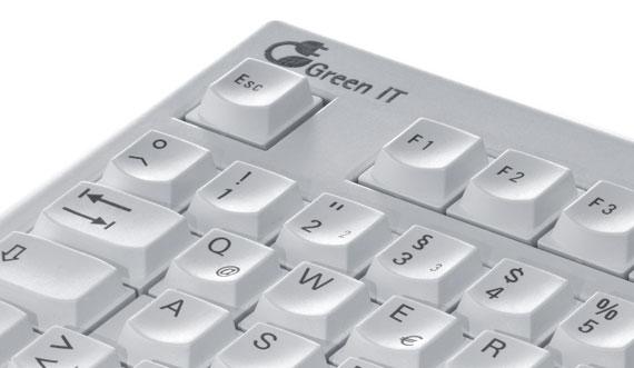 Fujitsu KBPC PX ECO keyboard