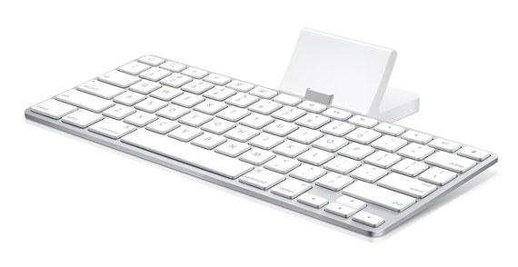 Keyboard Dock Apple iPad
