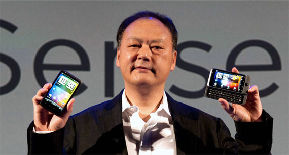 Peter Chou Phones