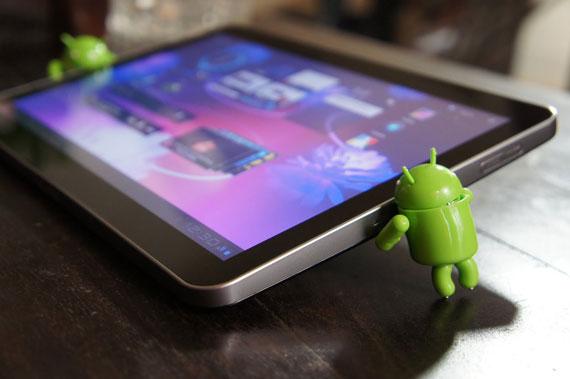 Samsung Galaxy Tab 10.1
