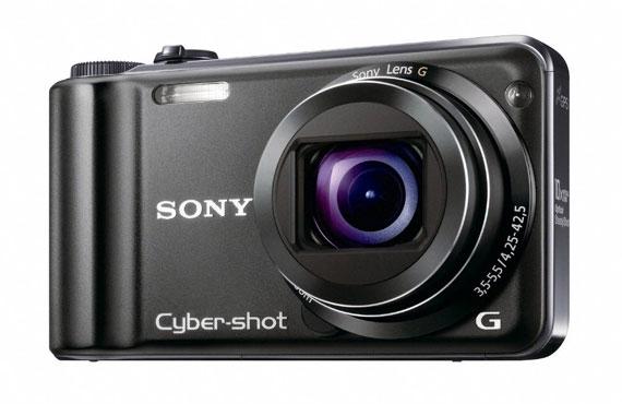 Sony DSC-3G