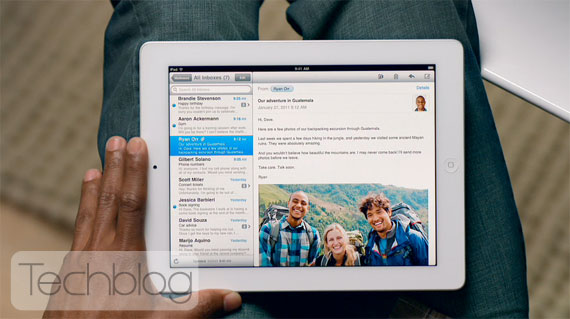 Apple iPad 2 Guided Tours 2