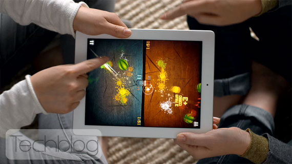 Apple iPad 2 Guided Tours 3