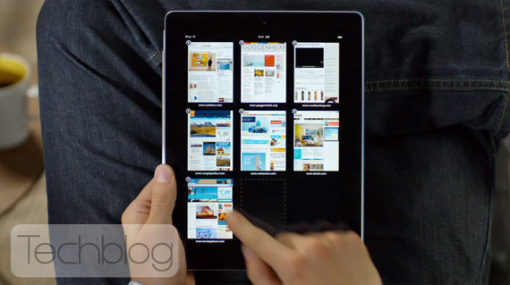 Apple iPad 2 Guided Tours 4