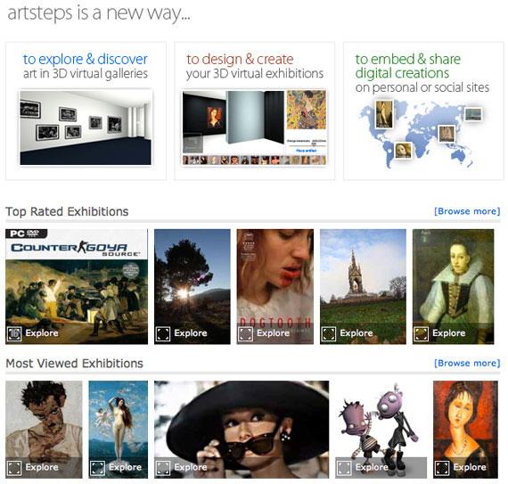 artsteps.com artsteps