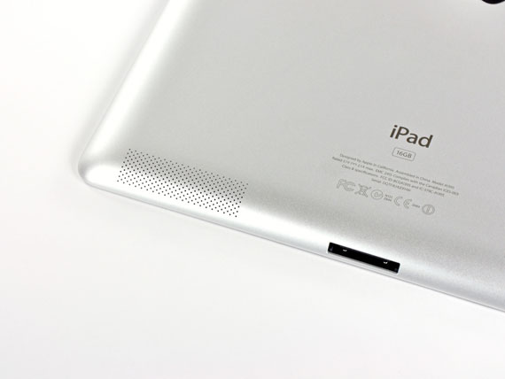 iFixit iPad 2 teardown