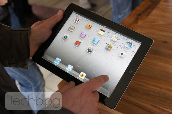 Το iPad 2 φέρνει και η Cosmote