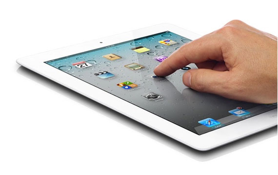 iPad 2: Designed In California, Assembled In Brazil