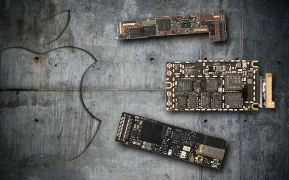 Apple iPad 2 Parts