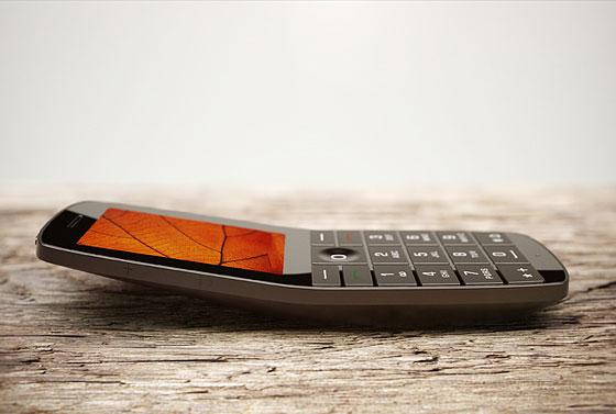 Huawei Folded Leaf