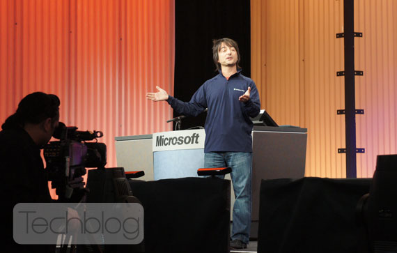 Joe Belfiore MIX11