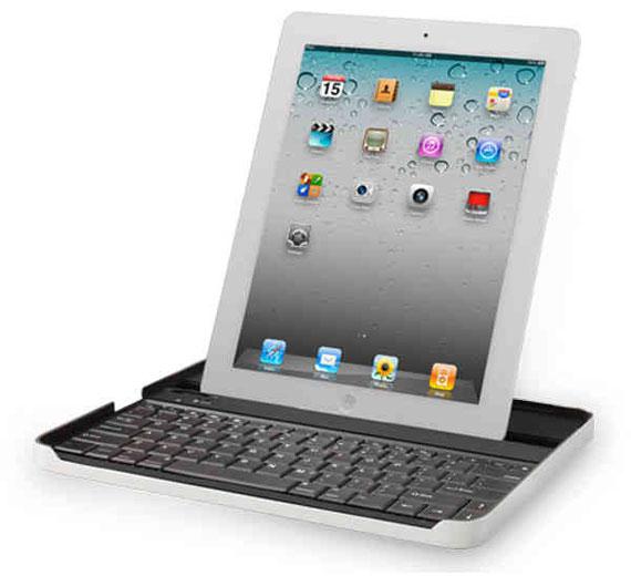 Logitech Zagg iPad 2 Keyboard Case