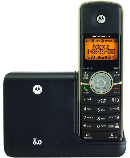 Motorola Dect 6.0