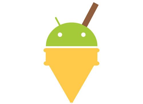 Android Ice Cream