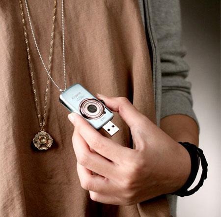 Canon USB stick 2