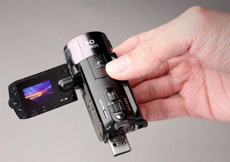 Canon USB stick 3