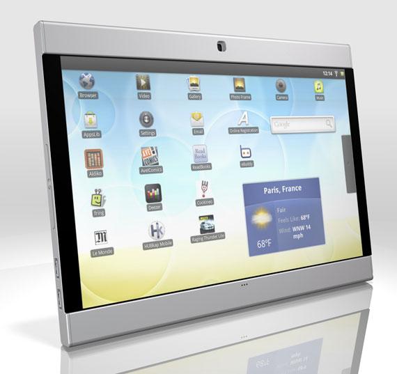 compufon tablet