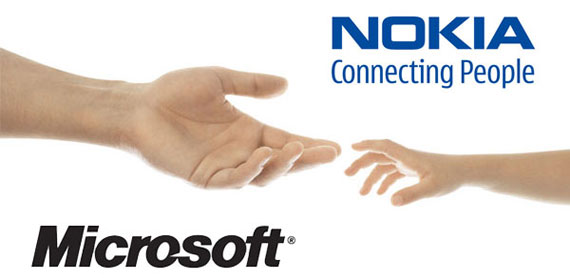 Nokia and Microsoft Final agreement