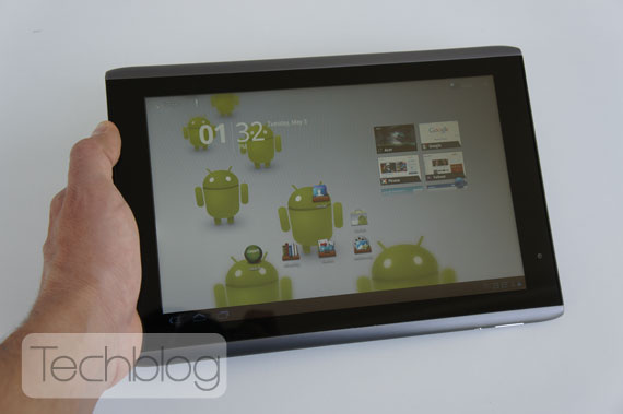 Acer Iconia Tab A500 Techblog.gr