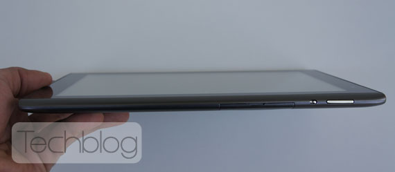 Acer Iconia Tab A500 Techblog