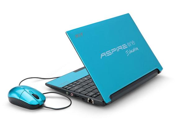 Acer One E100 netbook