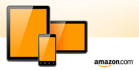 Amazon tablets in 2011