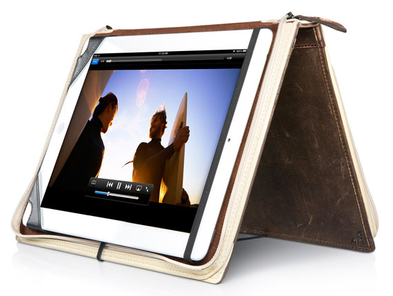 BookBook iPad 2