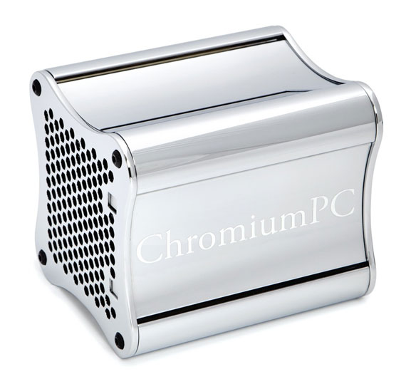 ChromiumPC Chrome OS