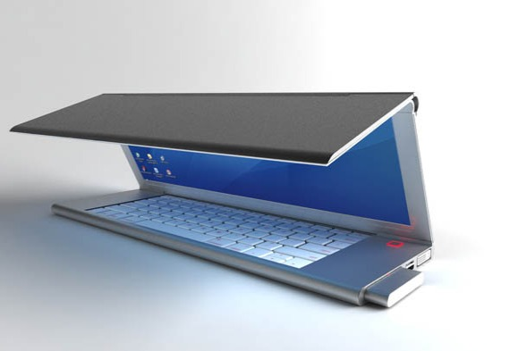 Feno Foldable laptop
