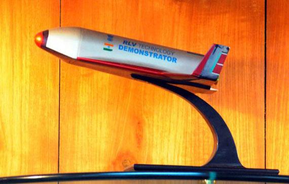 Indian shuttle