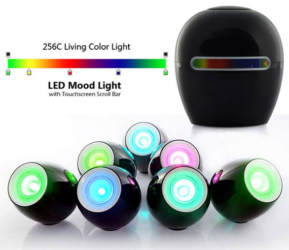 LED Color Mood