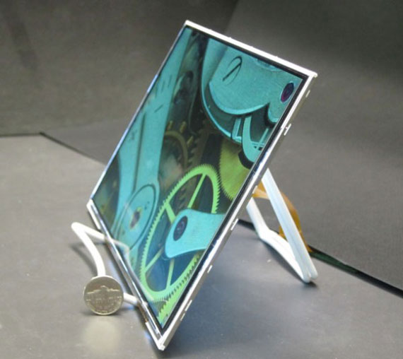 Samsung PenTile RGBW