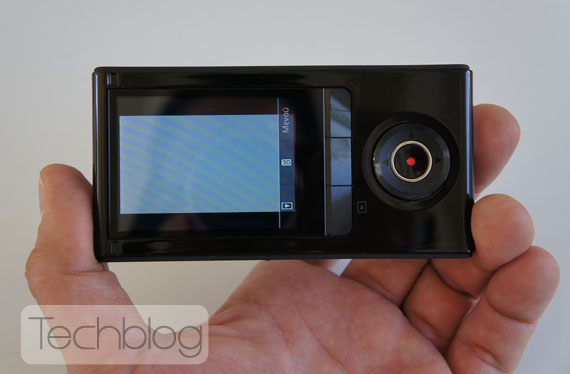 Sony Bloggie 3D Techblog.gr