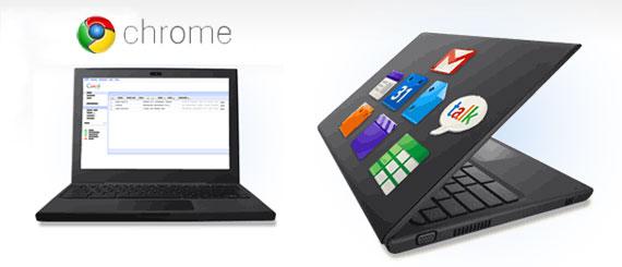Chrome OS, 5 λόγοι που όλοι θα το χρησιμοποιούν σε 3 χρόνια από τώρα