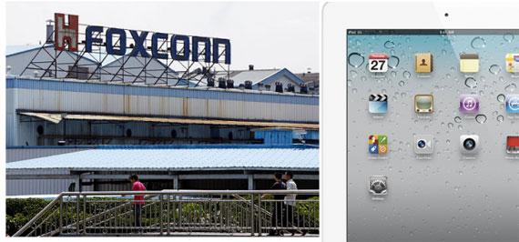 Foxconn iPad 2